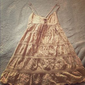 Jessica Simpson Country Girl Dress